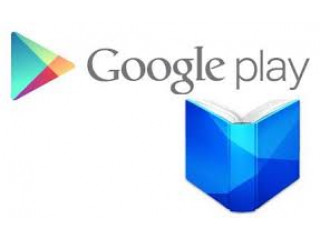 Книги в Google Play